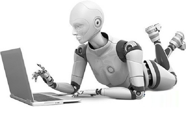"""机器人抢饭碗问题严重 欧洲研究""""失业收入"""""""