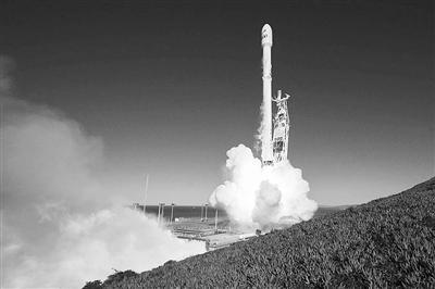 SpaceX计划两三周发射一次 惹担忧