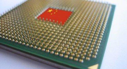 中国芯片制造来势汹汹 美国恐其即将被超越