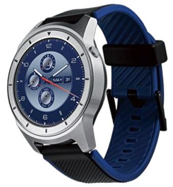 中兴Quartz智能手表将亮相 支持3G网络