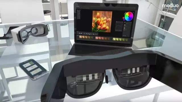 【MWC 2017】盘点MWC上所有VR产品 还是三星最给力