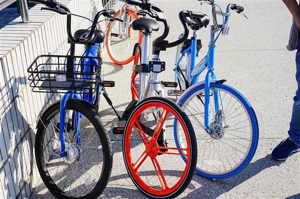 共享单车为啥余额难退?官方回应:原来如此