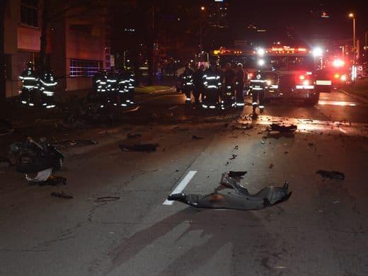 特斯拉车祸事故报告:元凶是电池起火