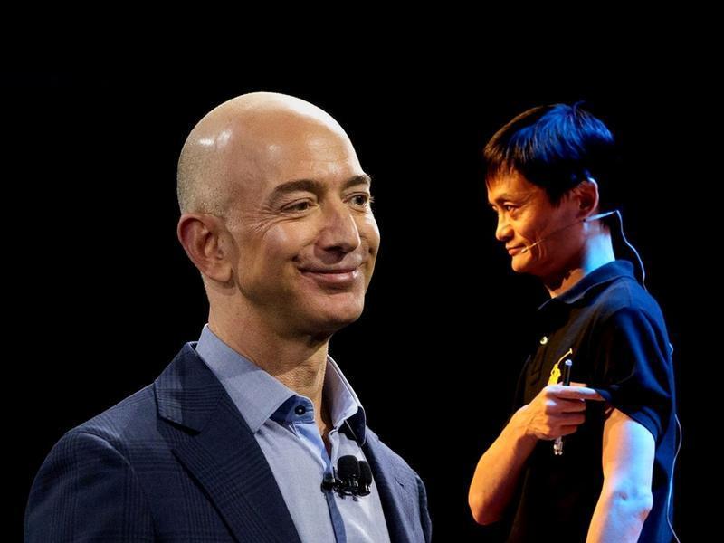 亚马逊将推出机器人超市?每个超市仅6名人类员工