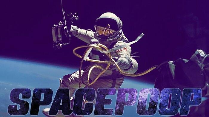 NASA花20万求来排便太空衣