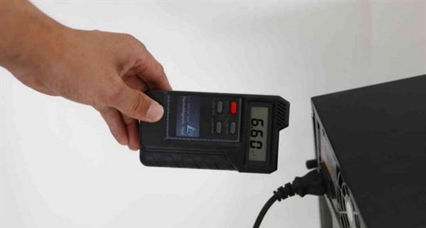担心辐射?家用电器辐射排行榜:手机、微波炉要注意