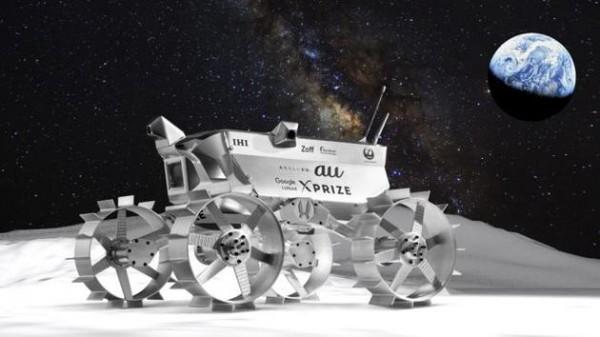 谷歌私人月球飞船竞赛进入最终环节:5支团队竞逐2000万美元