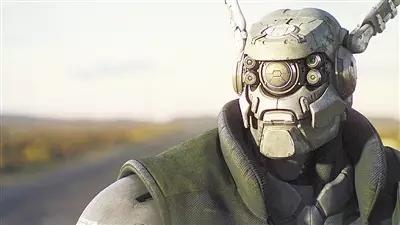 避免别人工智能取代,人类需要与机器合体?