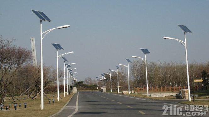 太阳能街道照明市场:2024年全球或超150亿美元