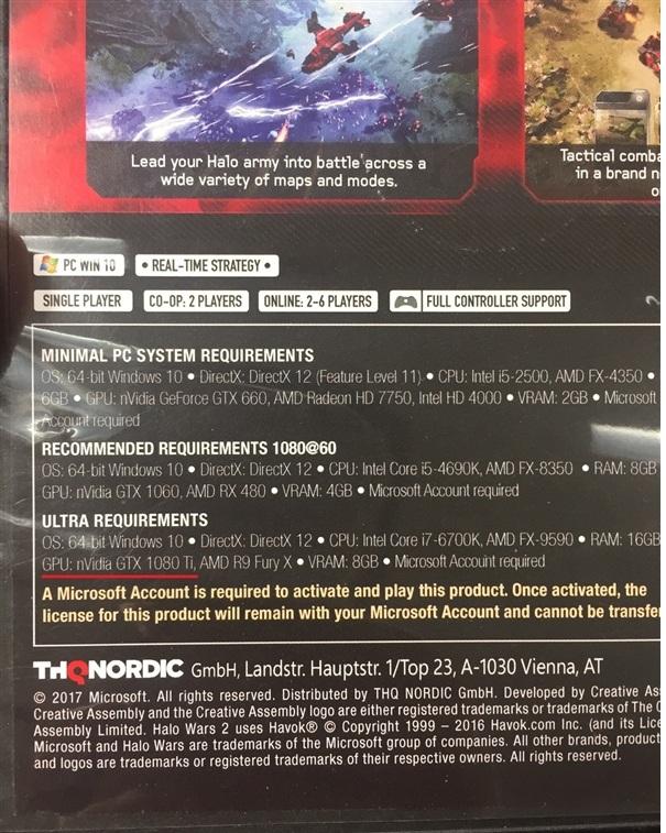 英伟达将于下周宣布GTX 1080Ti