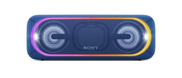 索尼EXTRA BASS无线音响和耳机公布发售信息,三月份上市