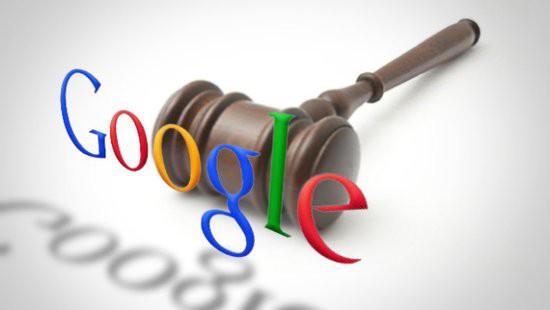 谷歌和微软加大盗版打击力度