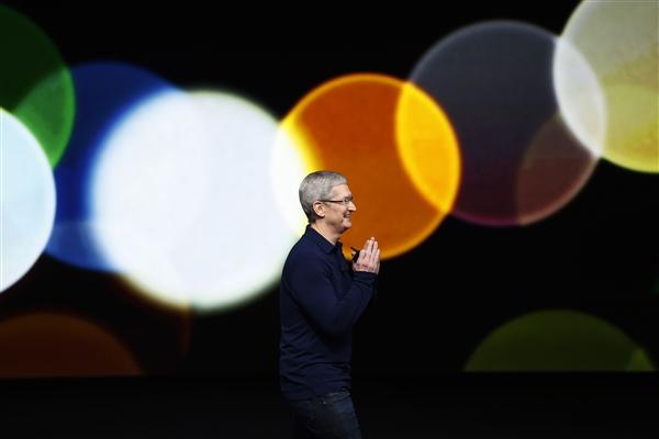 缺少竞争!苹果最大的问题是没有神一样的对手