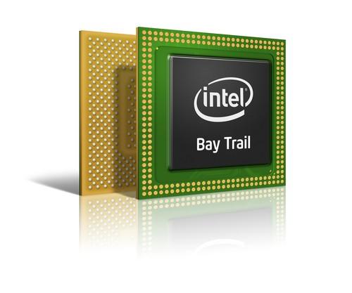 没存在感 英特尔Bay Trail芯片退役