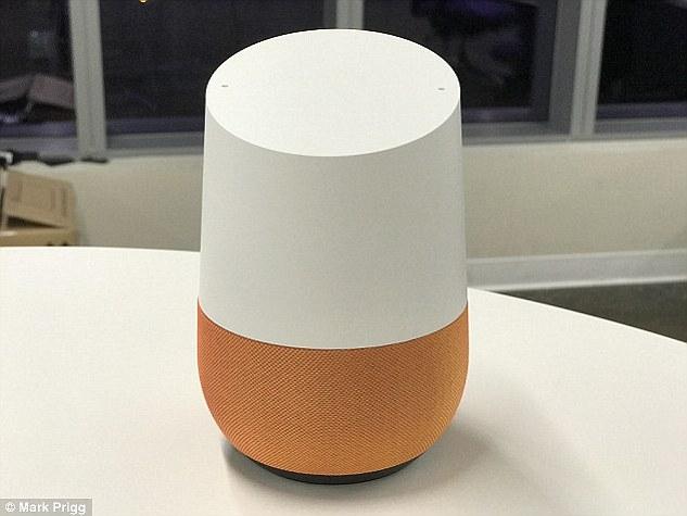 Google Home超级碗广告引混乱 误启动用户设备