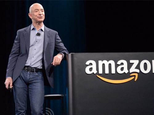 亚马逊要开机器人超市?CEO贝佐斯表示没有这回事