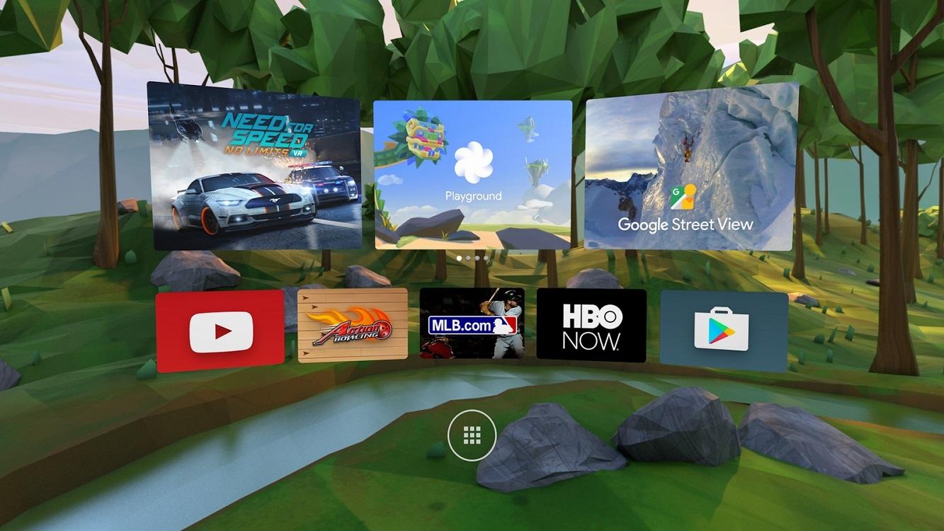 高通:用骁龙835让基于Android系统的VR一体机成为可能