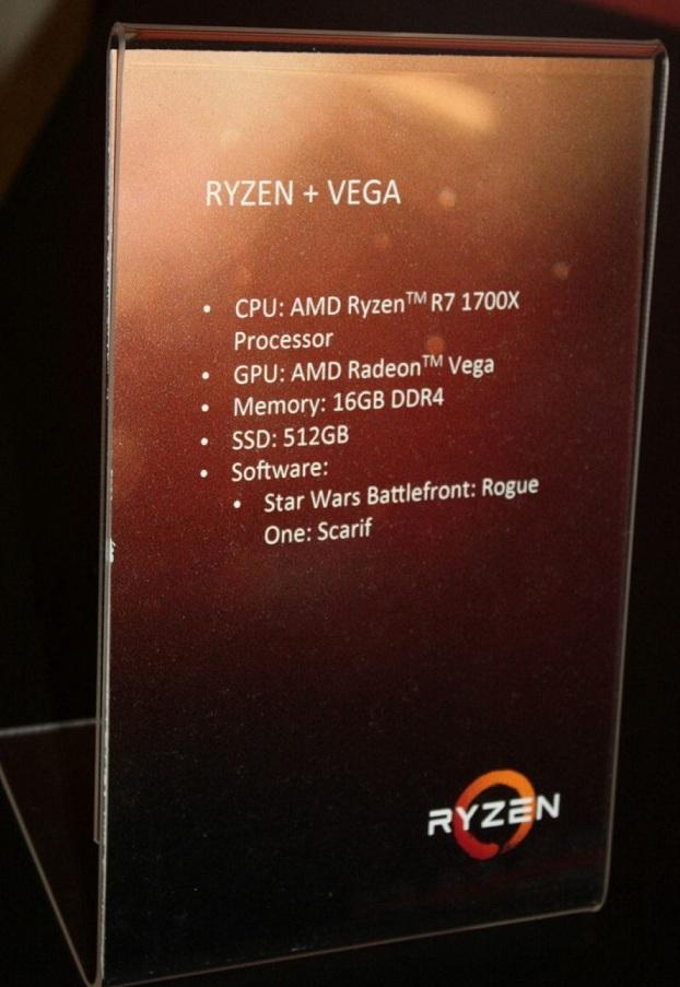 AMD刚刚为Vega显卡绘制专属Logo,然而RX 580显卡已经偷跑?