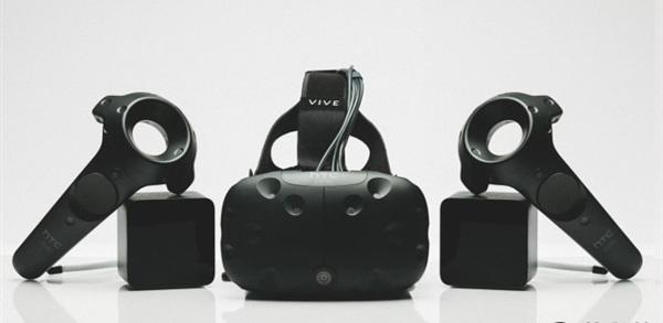 衣带渐宽终不悔:HTC誓死不弃VR