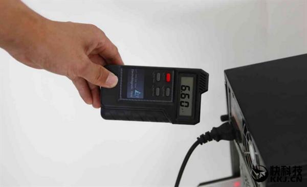 家用电器辐射排行榜:手机、微波炉要注意