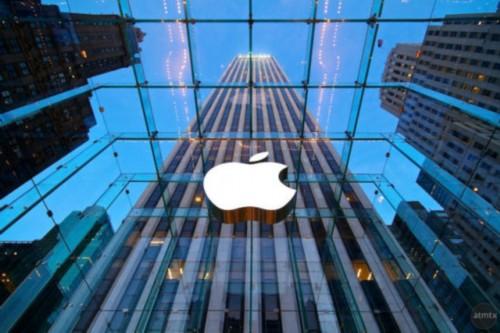 苹果联手博通 开发无线充电芯片