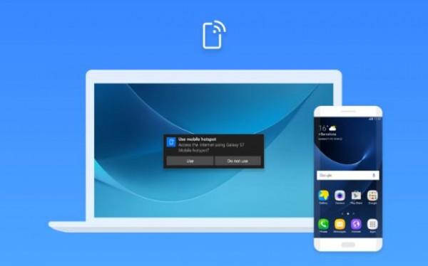 三星Galaxy将可以指纹解锁任何Windows 10设备