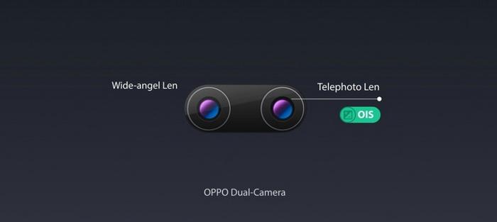 OPPO不只是有充电5分钟和明星广告,还有5倍无损变焦技术