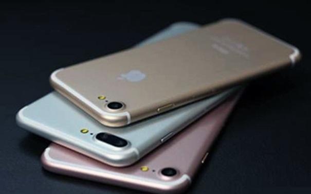 富士康暂停多条iPhone 7生产线