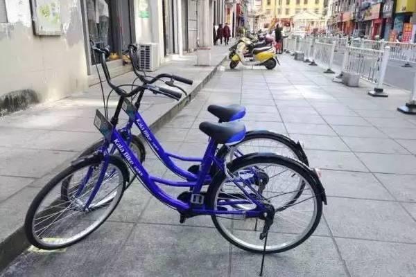 """上线20天就死了!共享单车是国民素质的""""照妖镜""""?"""