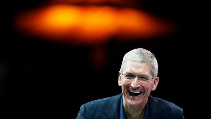 谁不服?苹果连续11次成最具创新、连续10次最受尊敬公司