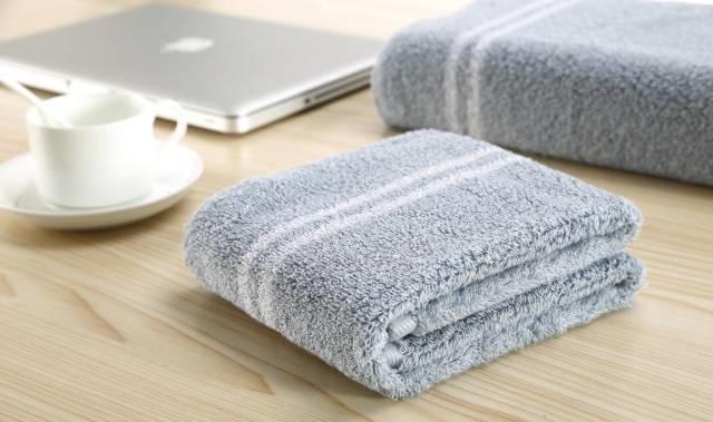 智能家居普及,连毛巾也智能了!