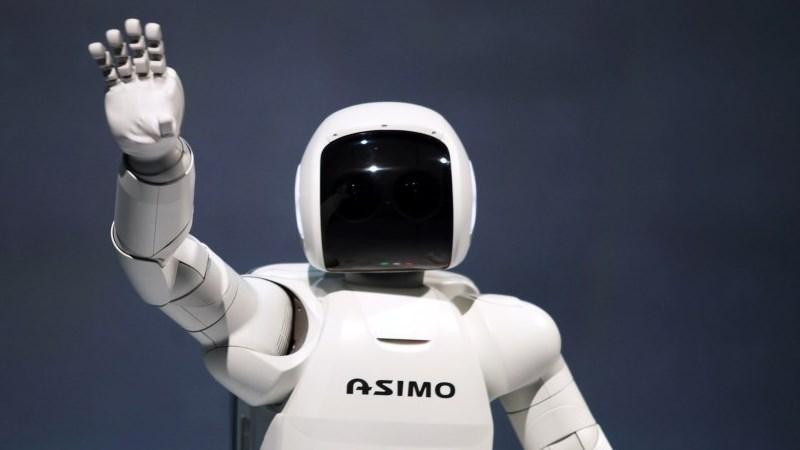人工智能将让更多人失 反而公共服务会变更好?