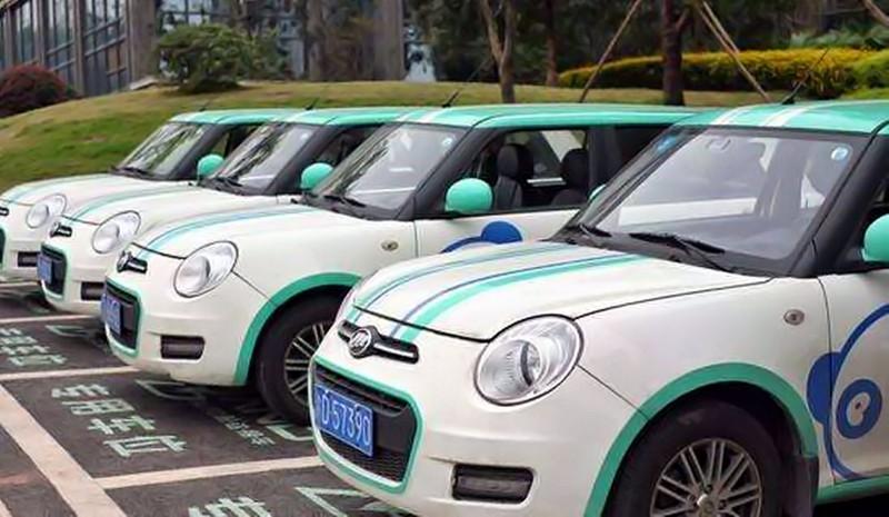 国内掀起共享汽车热 不买车出门真的可行么?