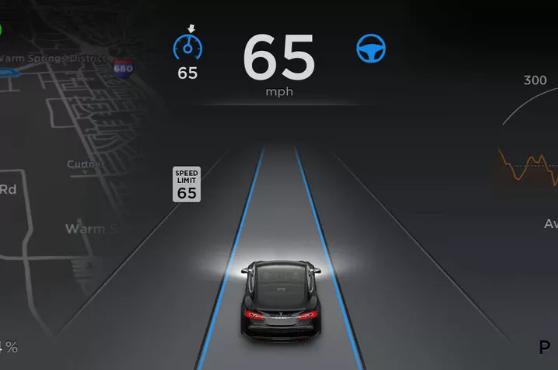 """特斯拉自动驾驶功能将在""""下个月""""重大更新"""