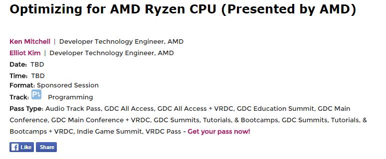 逆袭Intel!AMD Ryzen行货价格、上市时间大曝光