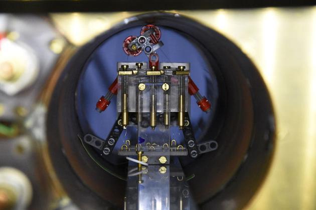 微型机器人植入人体治疗癌症:可单独执行特定任务