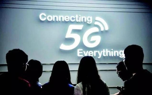 5G标准争夺战:高通华为同一天宣布完成新规范下的5G连接