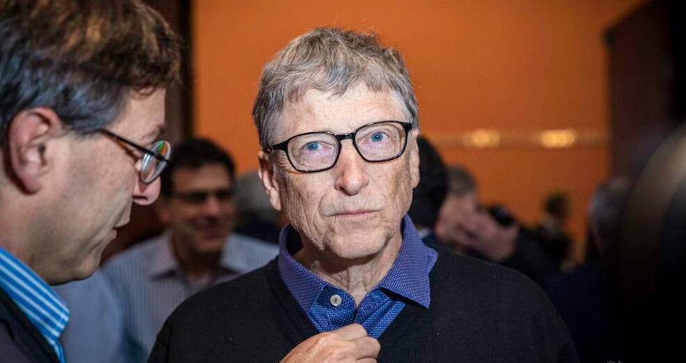 盖茨说实话:微软和苹果在图形界面上都抄了施乐