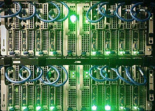 惊呆了!黑客通过硬盘LED灯闪烁盗取信息隐私!