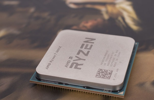 AMD表示Ryzen表现已达预期,不存在Win10系统的调度问题