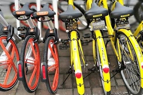 警惕!别让共享单车沦为一场失控的资本竞赛