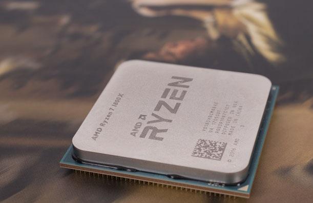 AMD称Ryzen处理器全是GF 14nm制造,TSMC/三星暂无缘