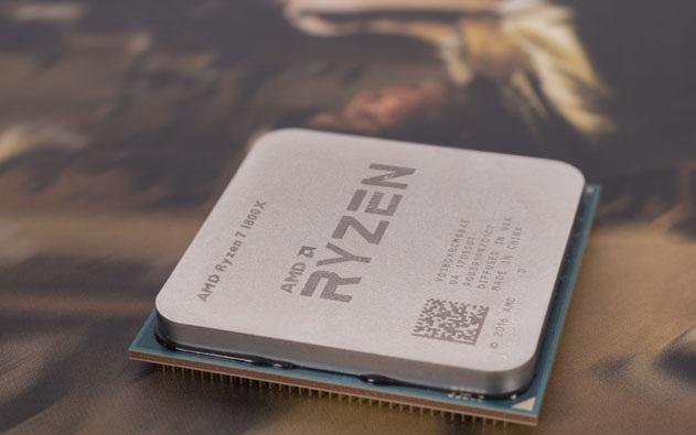 Ryzen运行部分FMA3测试会崩溃,AMD承诺固件修复