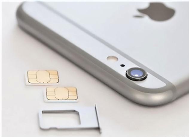 iPhone为什么不做双卡?这是有原因的