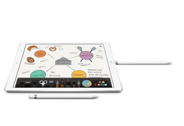 苹果新专利显示Apple Pencil将改变充电方式,看起来舒服多了