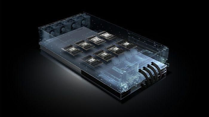 NVIDIA加入OCP计划,推8路Tesla P100加持的HGX-1超算