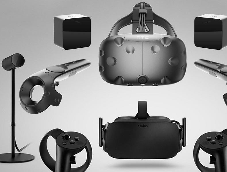 为全力支持 VR 业务,HTC 卖了一座工厂