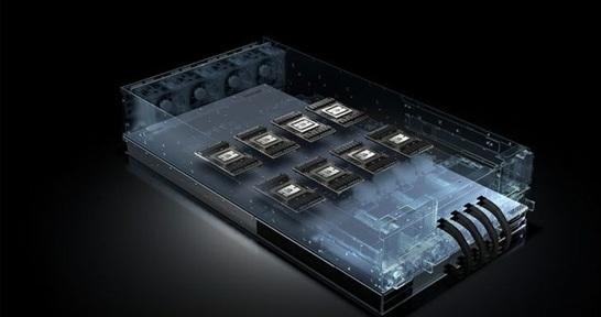 NVIDIA微软联手推超级GPU加速器:云端人工智能