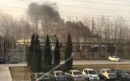 意法半导体晶圆厂发生火灾!拖累iPhone 8