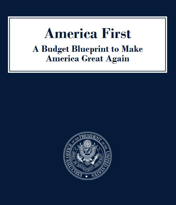 这很特朗普!美国新总统上任第一份预算:大幅削减科学开支